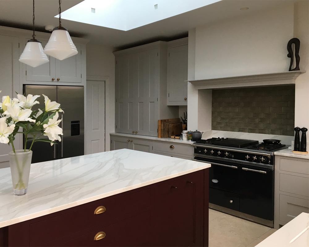 Tennant Mills Design Studio - Wimbledon