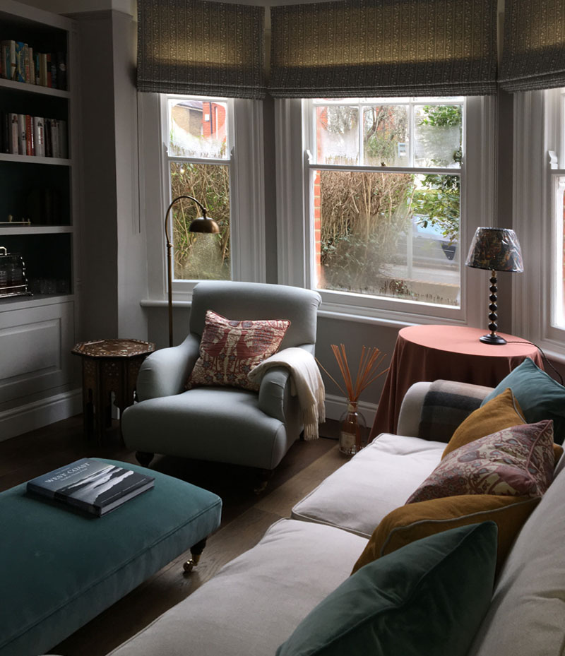 Tennant Mills Interior Design Studio - Wimbledon